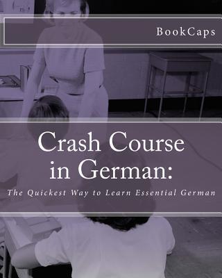 Crash Course in German