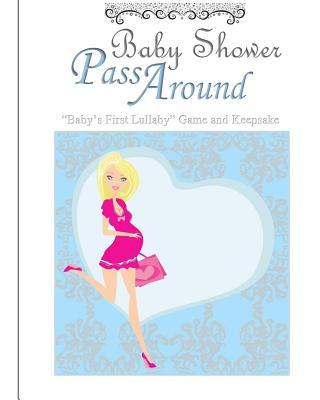 Baby's First Lullaby Game and Keepsake