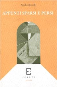 Appunti sparsi e persi (1966-1977)