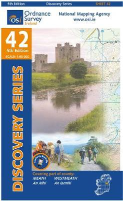 Irish Discovery Series 42. Meath, West Meath 1