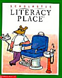 Scholastic literacy place