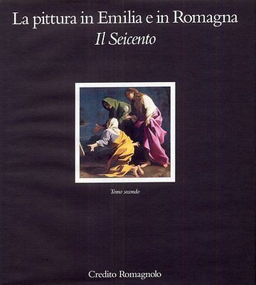 La pittura in Emilia Romagna