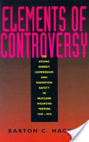 Elements of Controversy