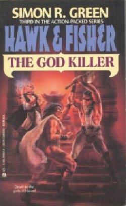 The God Killer