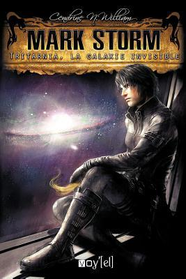 Mark Storm, Tome 3