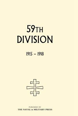 59th Division, 1915-1918