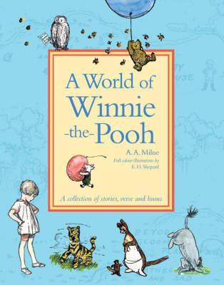 A World of Winnie-th...