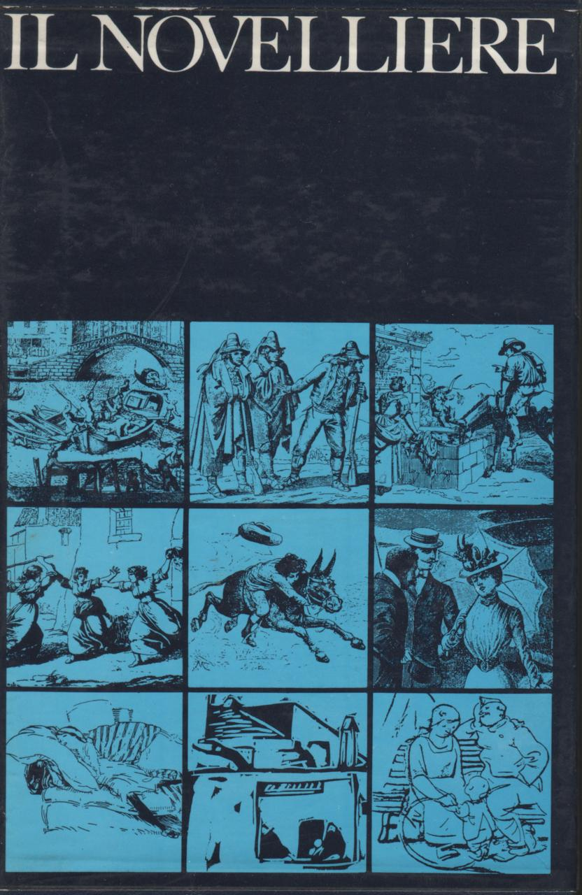 Il Novelliere - Vol. 1