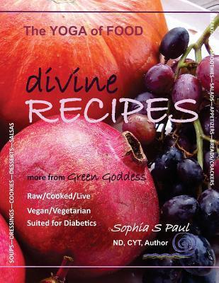 Divine Recipes