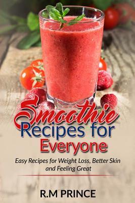 Smoothie Recipes for Everyone