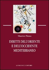 Diritti dell'Oriente e dell'Occidente mediterraneo
