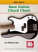Bass Guitar Chord Ch...