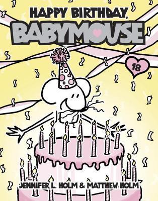 Babymouse 18