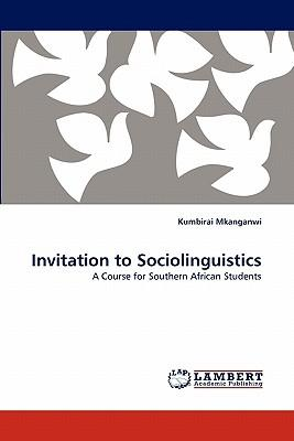 Invitation to Sociolinguistics