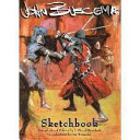 John Buscema Sketchbook Hc