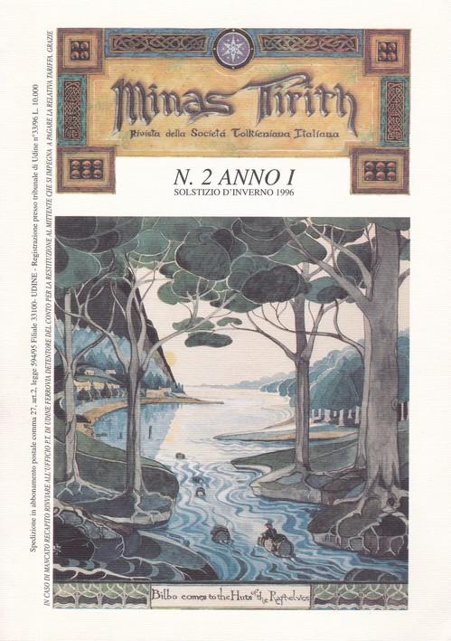 Minas Tirith n. 2