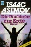 Die Rückkehr zur Erde. Roman.