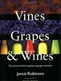 Vines, Grapes & Wines