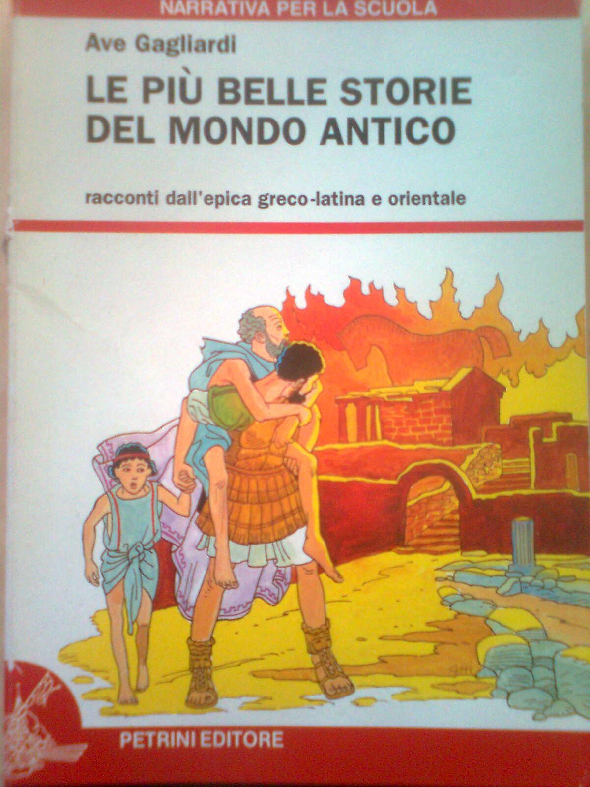 Le più belle storie del mondo antico