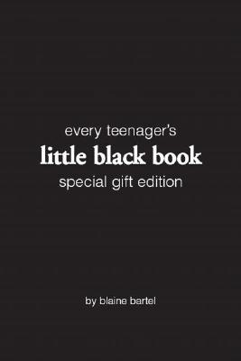 Teenager's Little Black Book