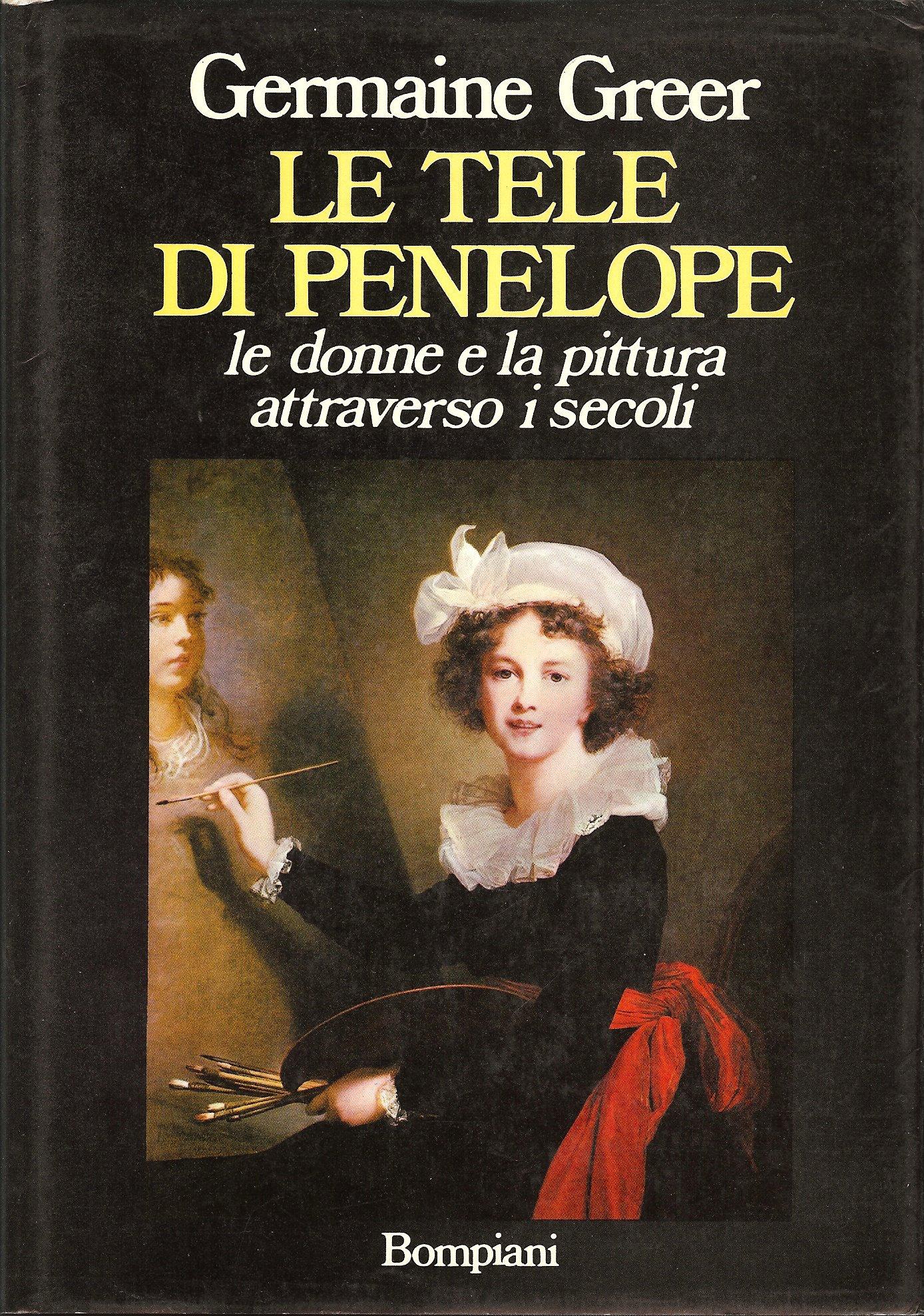 Le tele di Penelope