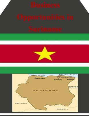 Business Opportunities in Suriname