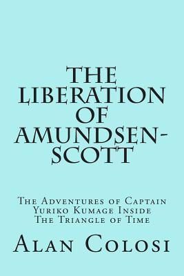 The Liberation of Amundsen-scott