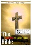 The Bible Douay-Rheims, the Challoner Revision- Book 47 Matthew