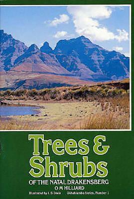 Trees Shrubs Natal