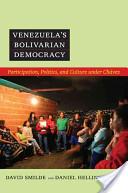 Venezuela S Bolivarian Democracy