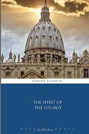 The Spirit of Liturgy