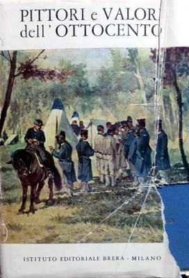 Pittori e valori dell'Ottocento