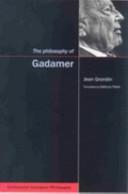 The Philosophy of Ga...
