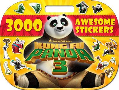 Kung Fu Panda Megatastic