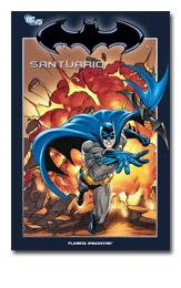 Batman, la colección #54