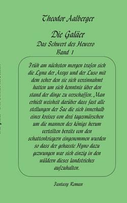 Die Galäer - Das Schwert des Hewero