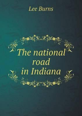 The National Road in Indiana