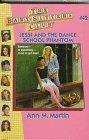 Jessi and the Dance School Phantom