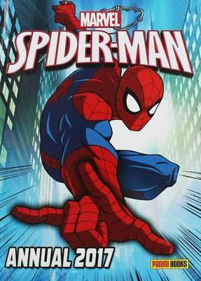 Spider-Man Annual 2017