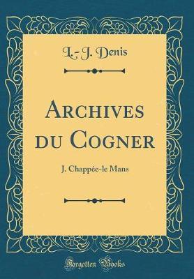 Archives du Cogner