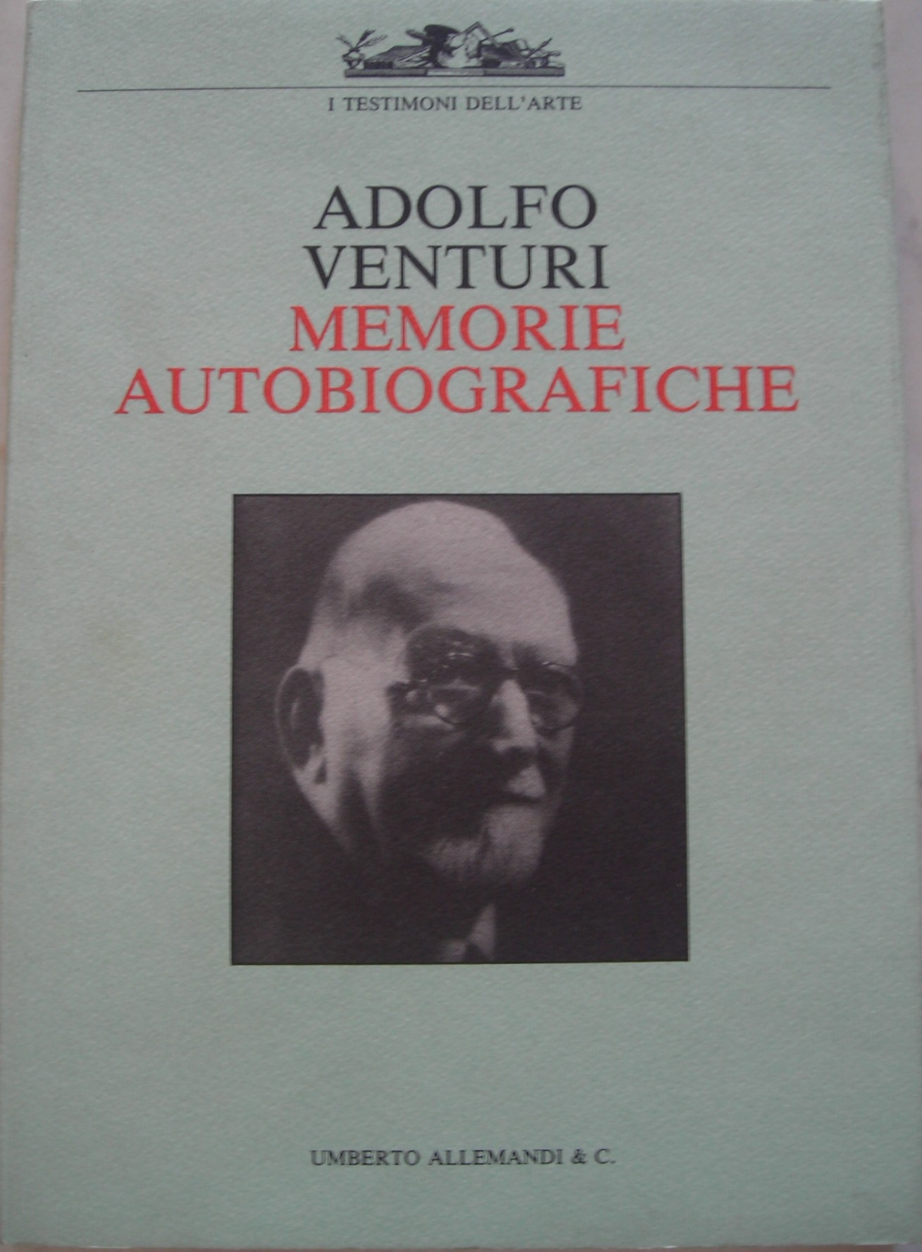 Memorie autobiografiche