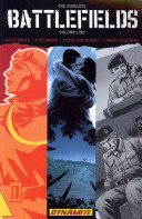 Garth Ennis' Complete Battlefields Volume 1 Tp