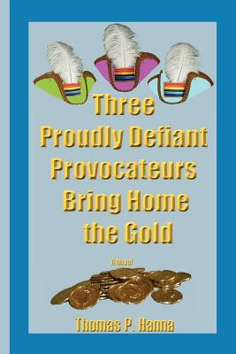 Three Proudly Defiant Provocateurs Bring Home the Gold