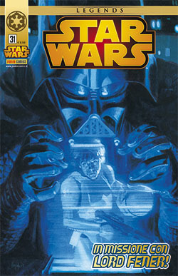 Star Wars vol. 31