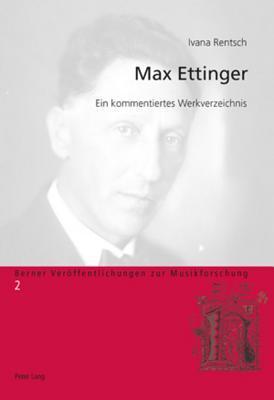 Max Ettinger