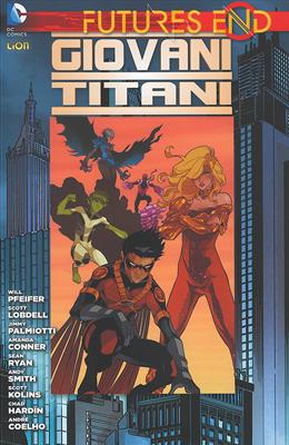 Futures End: Giovani Titani