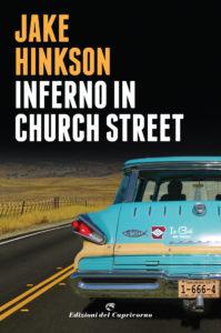 Inferno in Church Street