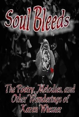 Soul Bleeds the Poet...
