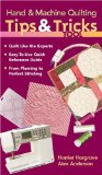 Hand and Machine Quilting Tips and Tricks Tool
