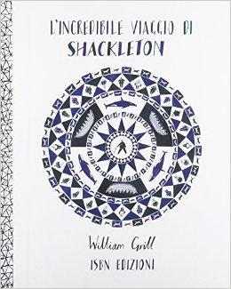 L'incredibile viaggio di Shackleton